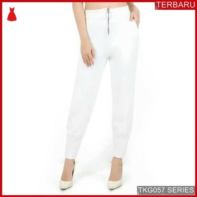 BJK57C13 Celana Panjang Wanita Murah di BMGShop
