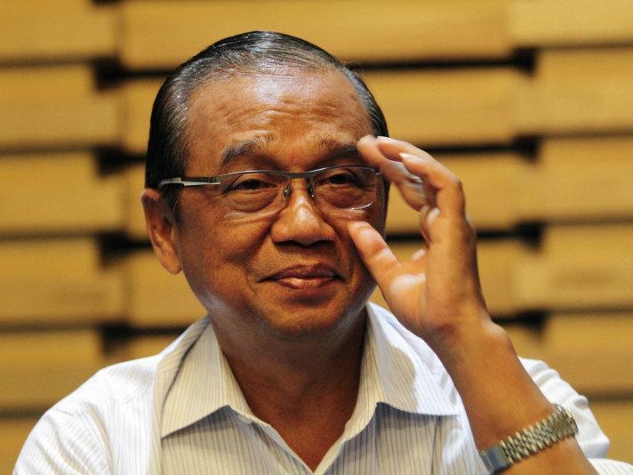 Ogah Tanggapi Ngabalin, Busyro: Biarlah Dia Menikmati Posisi di Istana Bersama Kaum Sejenisnya!