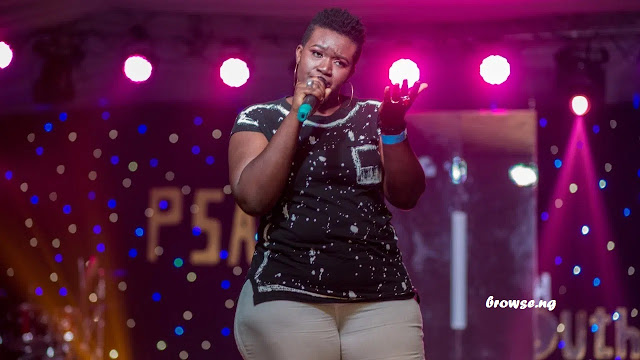 Celebs shouldn't encourage fans to tattoo their names, faces – Warri Pikin