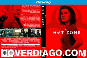 The Hot Zone - Primera Temporada - BLURAY