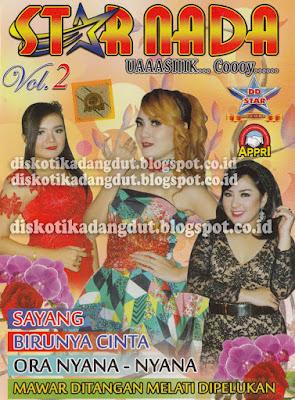 Star Nada Vol 2 2016