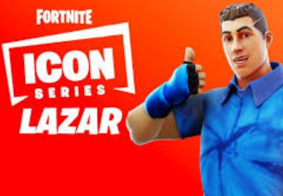 Lazarbeam New Skin On Fortnite, When Will It Be Launched