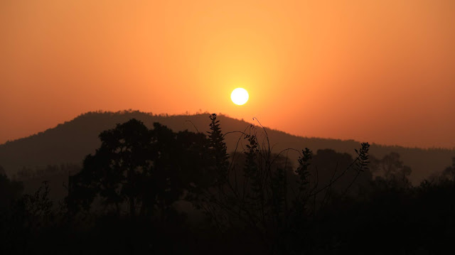 Sunrise daringbadi