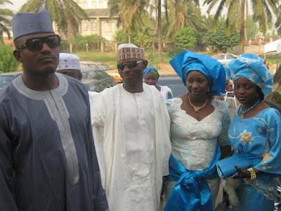 The Unique Culture of Ebira/Igbira People Traditional Marriage Rites in Nigeria 1