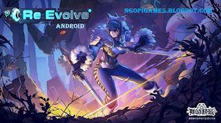 Download Game ReEvolve MMORPG for android