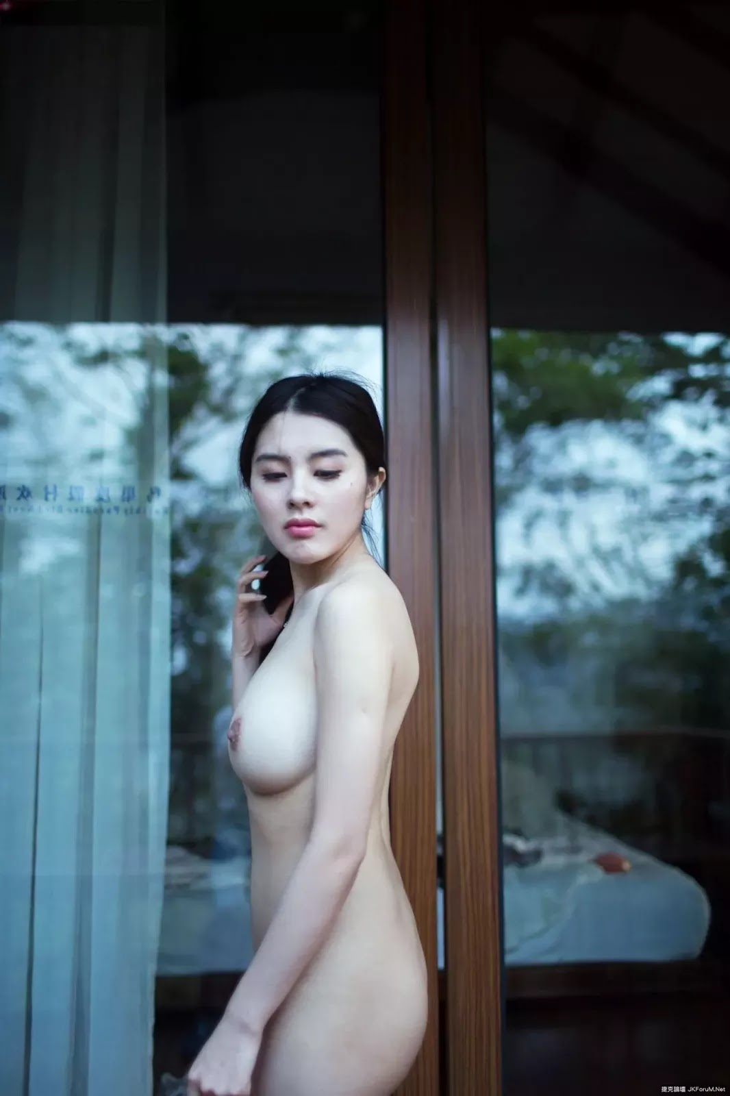 Chen Chih Ying Nude