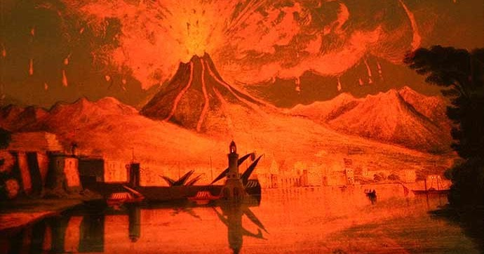 Ancient Volcanoes Could Be Key To Predicting The Impact Of