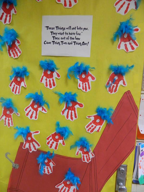 Mrs.Urban's Kindergarten Class
