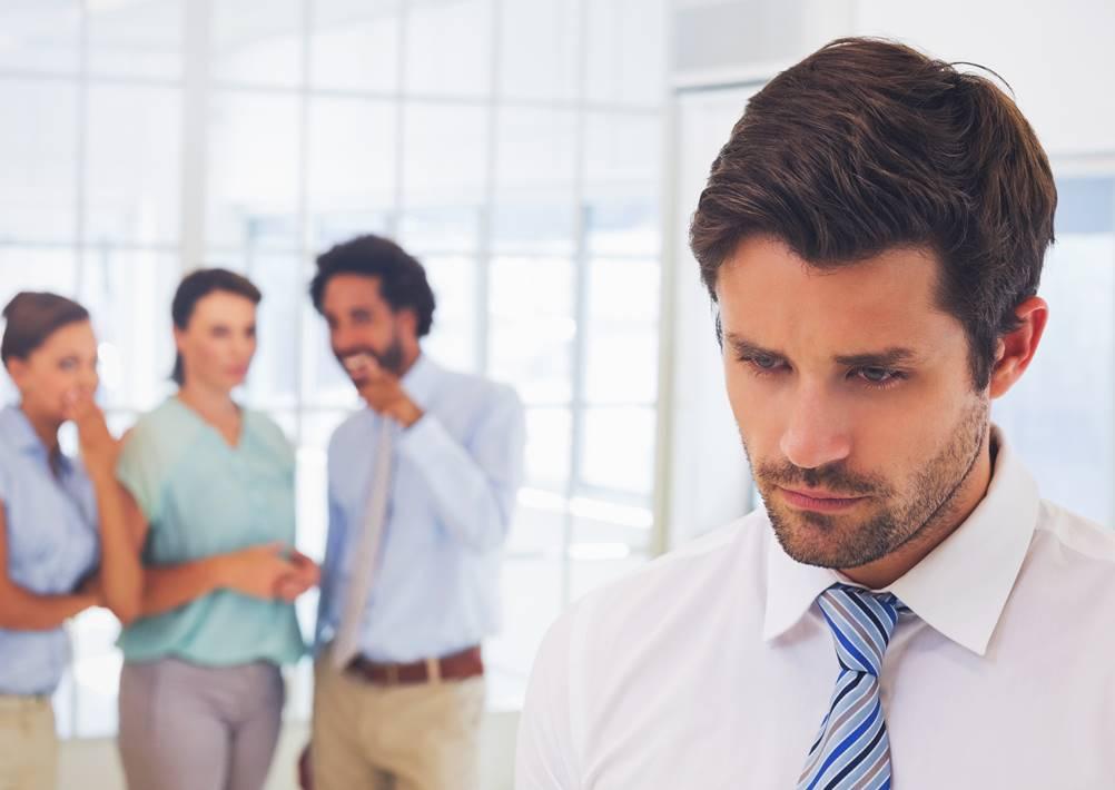 Bullying no trabalho - Como encarar