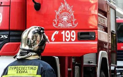 Διοίκηση  Πυροσβεστικών Υπηρεσιών   Νομού (ΔΙ.Π.Υ.Ν.) ΗΜΑΘΙΑΣ - Τα προστιμα για αναμμα φωτιας στην υπαιθρο.