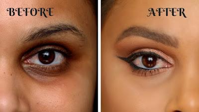 डार्क सर्कल्स ये आज की दर के एक बहुत ही सामान्प्रोयब्लेम्स में से एक है .डार्क सर्कल्स मतलब आसान सब्दो में आँखों के नीचे का हिस्सा काला पर जाना एह आसान सबदि में आंखों के नीचे काले रंग का दाग हो जाना .वैसे तो डार्क सर्कल्स होने के पीछे बहुत से कारण हेट है जैसे रात को कम सोना, ज्यादा स्ट्रेस लेना,यह फिर लाइफस्टाइल भी इसके पीछे का कारण हो शाक्त है .  आज हम डार्क सर्कल्स को होतने के लिए कुछ घरेलू नुस्खे जानेंगे जिसकी मदद से आप डार्क सर्किल होता shakte हो.    डार्क सर्कल्स को remove करने के घरेलू नुस्खे  डार्क सर्कल्स को हटाने करने के घरेलू नुस्खे      #1.टोमैटो और निम्बू का मिश्रण   सबसे पहले टमाटर का रस लीजिये और उसमें थोड़ा सा निम्बू का रस मिलाकर डार्क सर्कल्स बाले जगह में मालिस की जिये और इस 20 मिनट तक रहने दीजिए और फिर अपना मुँह धो लीजिये,इससे न सिर्फ डार्क सर्किल कम होगा बल्कि आपके फेस भी कोमल होंगे.    #2.आलू का रस सबसे पहले आलू से अच्छे तरीके से रस निकाल लीजिए फिर एक रुए लेकर उसे रस में अच्छे से भीगोकर डार्क सर्किल बाले जगह में दीजिये,थोड़ी दिन बाद आप फर्क महसूस करेंगे.  #3.ठंडा दूध एक रुए लेकर ठंडे दूध मे भिगोकर उस रुए को डार्क सर्किल बाली जगह में रख दीजिए फिर 15 मिनट बाद सादे पानी से अपना face धो ले .  #4.गुलाबजल इसके लिएसब्से पहले एक कोटरी गुलाबजल लेकर उसमें एक रुए को अच्छी से भिगोकर अपने आखों में करीब 15 मिनट तक रखिए और फिर अपना फेस पानी से धो ले,ये नियम अगर आप करते हो तो एक महिना में आप इसका असर देख संकेंग.  दोस्तों हम आशा करते है की आपको हमारा एह लेख बहुत पसंद आया होगा !क्रिय्पाया अप हमारे वेबसाइट को सब्सक्राइब करे आगे आने बाली महत्वपूर्ण जानकारी खेलेये !अप सबका बहुत बहुत सुख्रिया !!!!