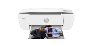 HP DeskJet 3752 Printer Driver Setup