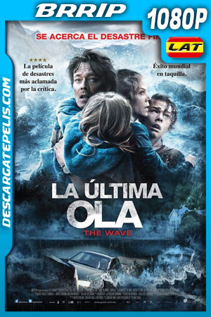 La última ola (2015) 1080p BRrip Latino – Noruego