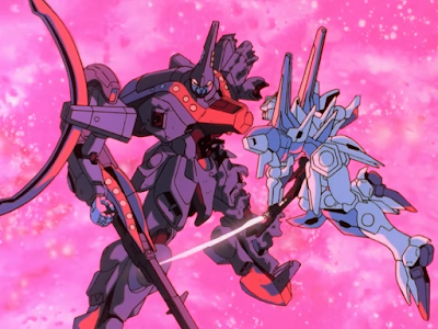 MS Victory Gundam Episode 43 Subtitle Indonesia
