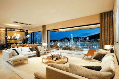 Top 10 Interior Design Living Room