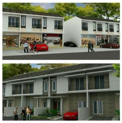 Pilih-Pilih Rumah Dijual Murah Konsep Minimalis Modern di Salatiga