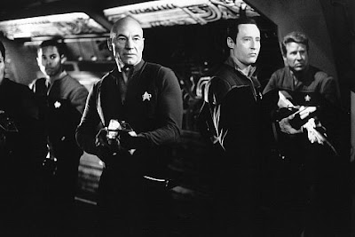 Star Trek 8 First Contact 1996 Image 4