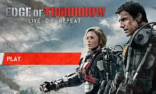 Download Game Edge of Tomorrow Mod Apk