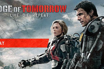 Download Game Edge of Tomorrow V1.0.3 MOD Apk + Data
