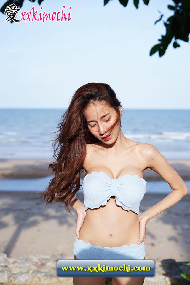 Foto Model Seksi Thailand 04