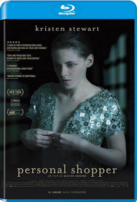 Personal Shopper 2016 BD25 Spanish