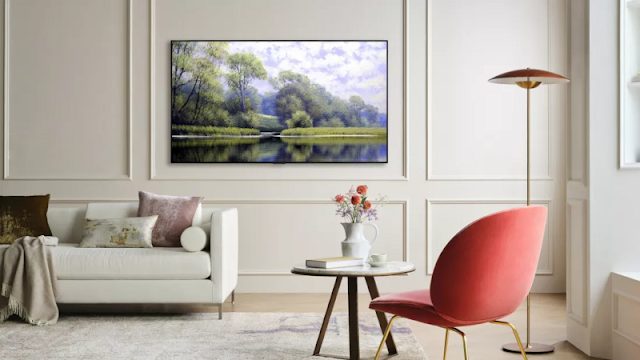 LG G1 OLED (2021) Review