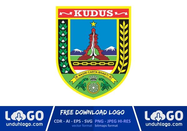 Logo Kabupaten Kudus