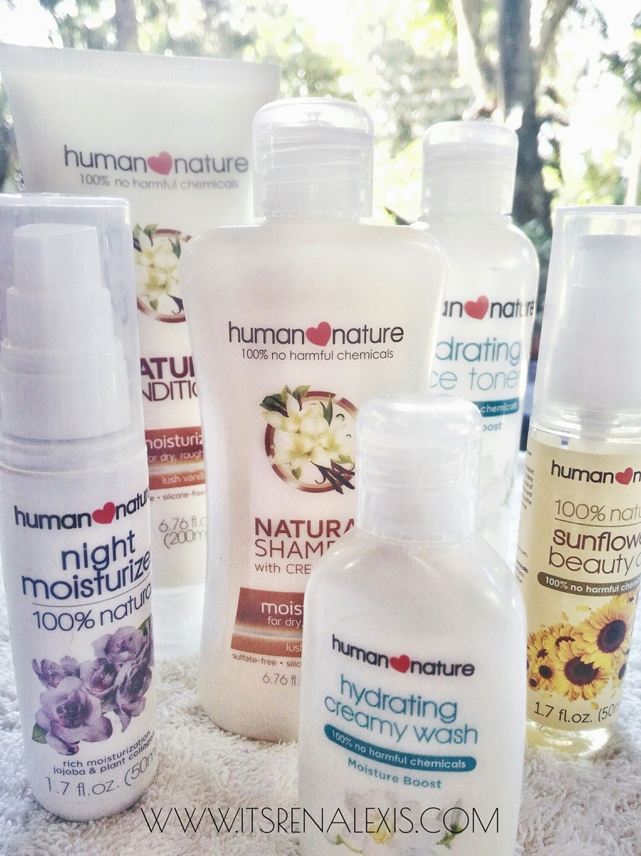 Human Heart Nature Products