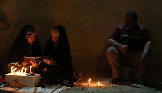 Aqidah Syiah: Berziarah ke Makam Husain RA Pahalanya Besar