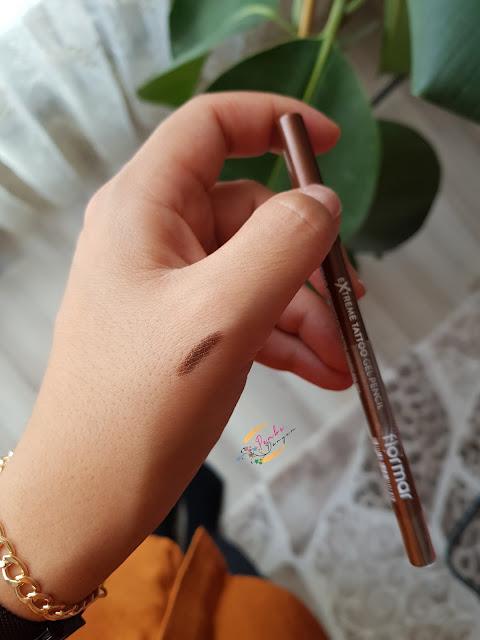 Flormar kalıcı göz kalemi