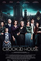 Crooked House (2017) Poster