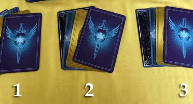 Pick a Card to Receive a Message for This Moment in Your Life!