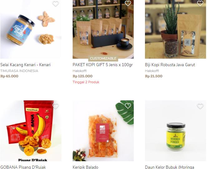Produk Handmade Asli Indonesia Hanya di Qlapa.com, Nikmati Kemudahannya