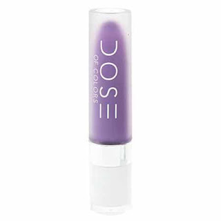 Dose Of Color Matte Lipstick: Purple Rain