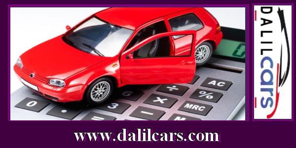 Cars installments