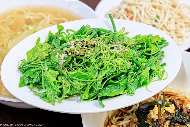 MG 7585 - 熱血採訪│不用特地跑去台南,也能吃到料鮮味美的土魠魚羹!加點烏醋更對味~