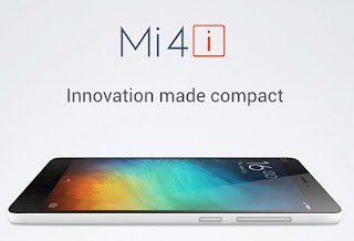 sedikit tentang Xiaomi #Mi4i