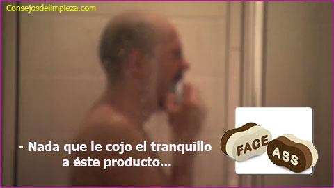 Humor sobre la higiene