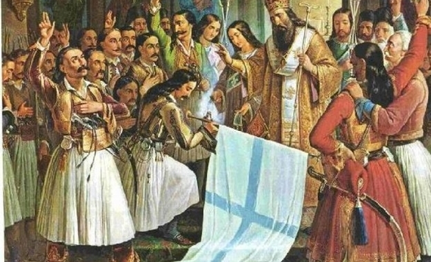 Η σχολική ιστορία, η εθνική ταυτότητα και ο εξευμενισμός του Eρντογάν