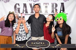 17TH HBD GAYATRA 01042018