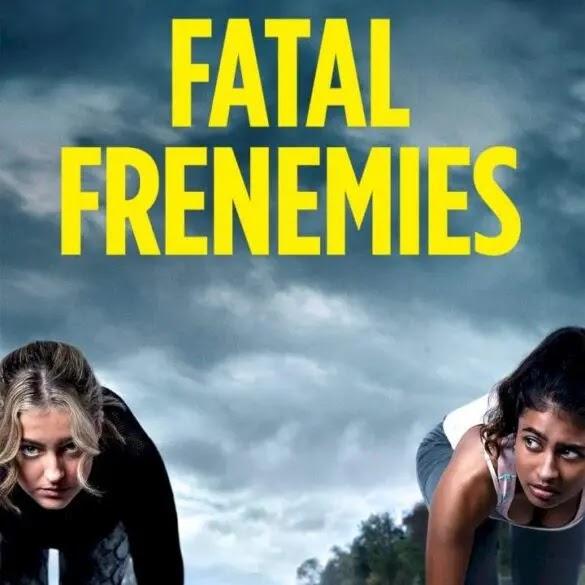 [Movie] Fatal Frenemies (2021) #Arewapublisize