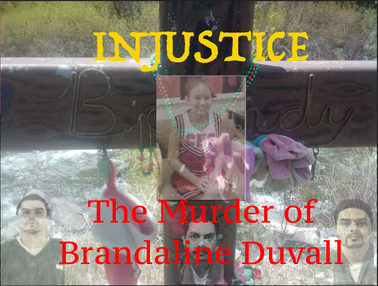 Injustice: The Murder of Brandy Duvall
