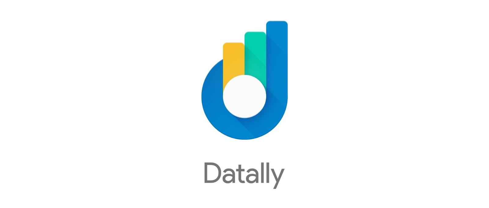 Google's Datally wallpaper