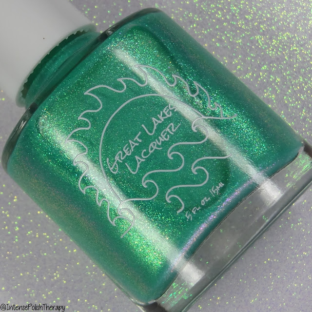 Great Lakes Lacquer Meet Me At Ripley's