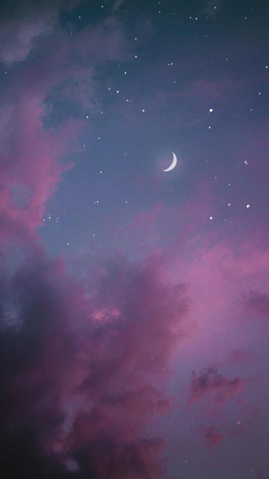 In the night wallpaper