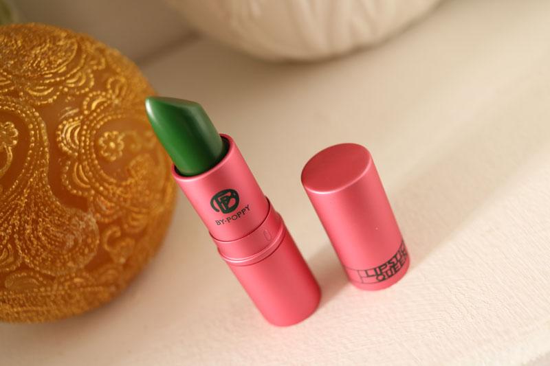 Lipstick Queen, la nouvelle marque de lipsticks bien cool en vente chez Sephora