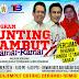 Gunting Rambut Percuma Di Bangunan UMNO Gong Kapas Sabtu Ini