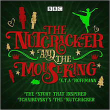 For your Christmas Present list! THE NUTCRACKER and THE MOUSE KING (Double CD)