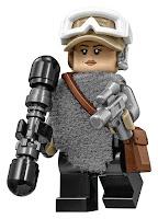 Jyn Erso lego minifig