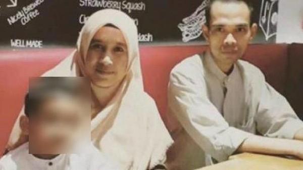 Curahan Hati Mellya tentang 'Calon Imam Dunia Akhiratku' Sebelum Dinikahi UAS